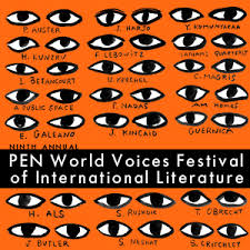 PEN World Voices Festival
