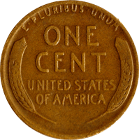1956 Wheat Penny