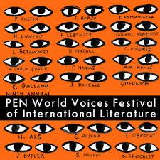 PEN World Voices Festival