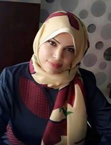 Enas Fares Ghannam